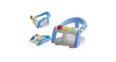 Reducing infant tub