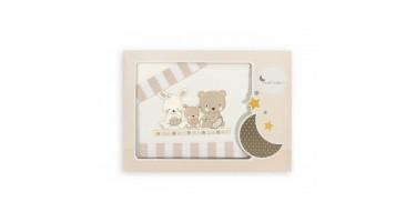 Crib sheets and mini cradle