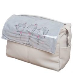 Cute Ballerina bag
