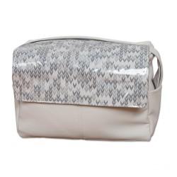Game Bag Gray