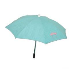 Flamenco umbrella