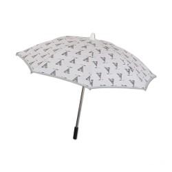 Tepee umbrella Gray