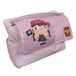 Pretty Pirate bag