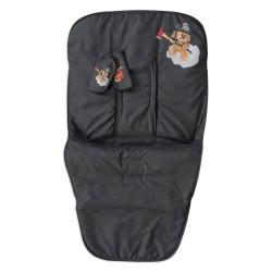 Chair mat Harness Covers Fireman