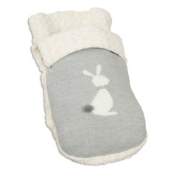 Harness bag chair covers Cottontail