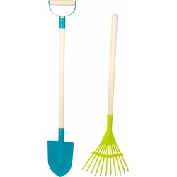 Duo Garden Tool Set