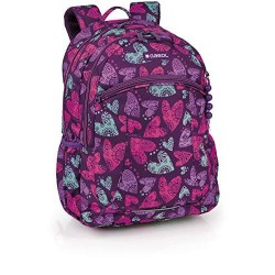Dream backpack with two compartments
