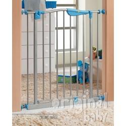 Safety barrier metal door model Jim