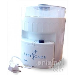 Emide sterilizer Baby Care Happy Day