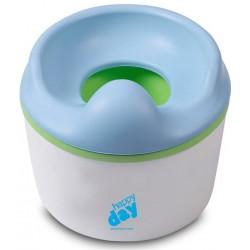 Urinal Azul Mirlo Multifunctions