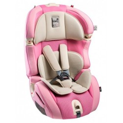Car seat Group Q-FIX 123 Candy Kiwy