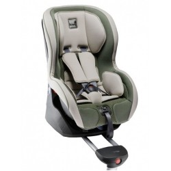 Group 1 car seat SPF1 SA-ATS Aloe Kiwy
