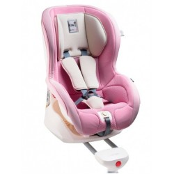 Group 1 car seat SPF1 SA-ATS Candy Kiwy
