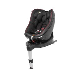 Fix car seat Pilot I-Size Group 0 + 1 black-red Innovations MS