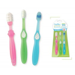 Toothbrush (set Learning) Saro