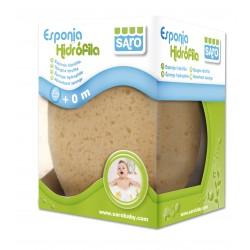 Hydrophilic sponge Saro