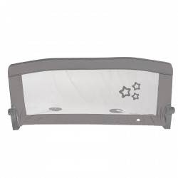 Barrera de cama Cascade 150 cm Cascade Smooth Gray