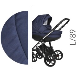 Model FASTER 3 Limited Edition L / 89 NAVY BLUE / NAVY BLUE