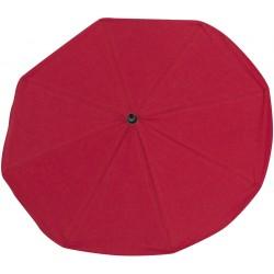 Sombrilla silla Roja con filtro UV