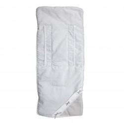 Bonbon light gray mat