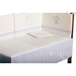 Duvet series cradle 25 60 x 120 PROTECTOR NOT INCLUDED