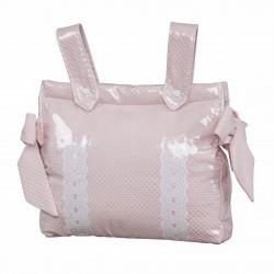 Breadbox Classic Baby Pink