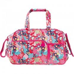 Maternal bag + Exchanger Kimono Girl Tuc Tuc