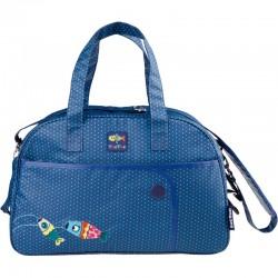 Changing bag + Kimono Maternal Child Tuc Tuc