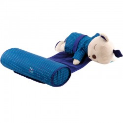 Roll cushion Kimono-Tuc Tuc child